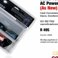Doxin 1000W DC to AC Power Inverter (As New)