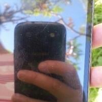 LG P705 5 megapixel with flash auto focus
