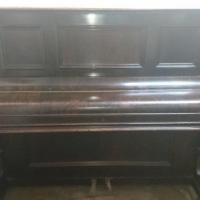 Ernst Wittig Piano For Sale