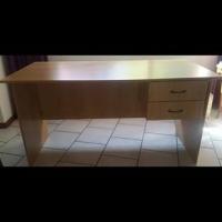2 x office desks