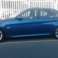 2006 BMW 320I M Sportspack - Extremely Clean n Well Kept -