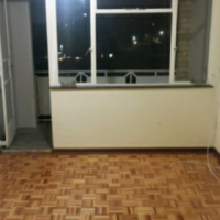 Unfurnished 1Bedroom Apartment
