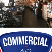 Commercial Truck & Car Parts