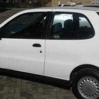 Fiat Palio 1.2 EL