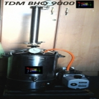 TDM 9000 Automated Resin Infusion Vacuum Pump system