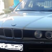 BMW 730i E32