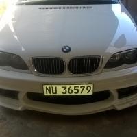 BMW Car 2013 Model
