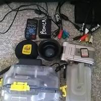 Bonica Snapper HD 1080 kit