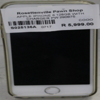Apple iphone 6 S025136a