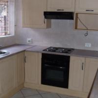 3 Bedroom, 2 bathroom house to rent in Zwartkop