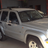jeep cherokee 3.7 ltd