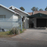 House for sale in Mineralia,Middelburg