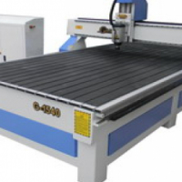 A Complete workshop with CnC Router & Laser machines - Helderberg, Cape Town