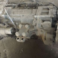 Other Mercedes G240 Gearbox