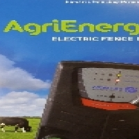 Agri Electric Fence Energizers Weatherproof