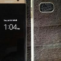 Samsung qalaxy s7 edge