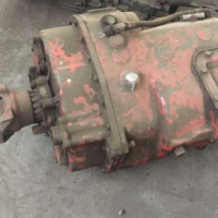 Other 9 Speed Fuller Gearbox