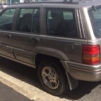 1998 Jeep Grand Cherokee Ltd