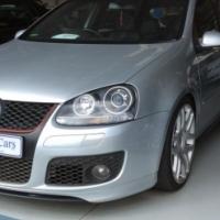 2009 VW Golf V 2.0GTI FSI (low mileage)