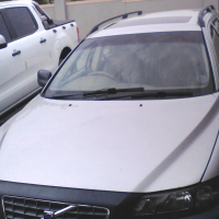 Volvo v70 crosscontry
