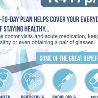 Private health care for you and your family at very affordable rates