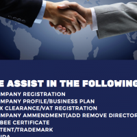 Free business registration