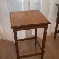 Tables corner
