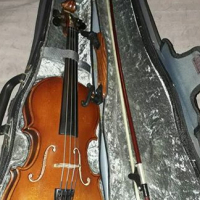 1/2 Size Universal violin