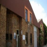 Fisher Avenue Multi Purpose Unit in secure business park ~ 405m²