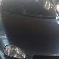 I have a Opel Corsa Light 2006 1400 to swop for a VW Caravel or Toyota Minibus