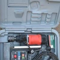Unibor magbase drill
