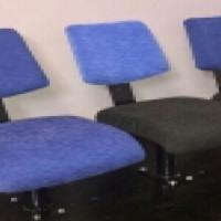 Church seating chairs