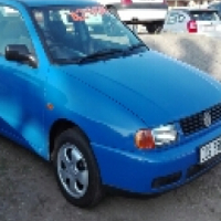 VW Polo 1.6 classic R 42000