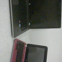 2 x laptops as is, selling for parts.