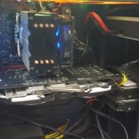 GTX 1060 to swop