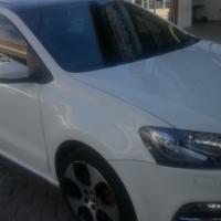 2014 VOLKSWAGEN POLO GTI 1.4 DSG AUTO WITH SUNROOF