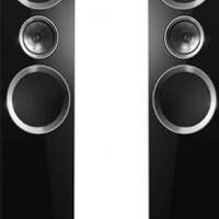 KEF R900 Speakers