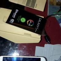 Samsung S4 Mini - With Box