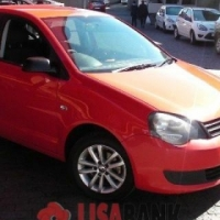 VW POLO VIVO 1.4 TRENDLINE 5DR