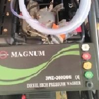High Pressure Washer Diesel Engine Price Includes VAT