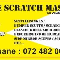 The Scratch Master