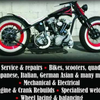 T.M Bikes - Electrical Specialists