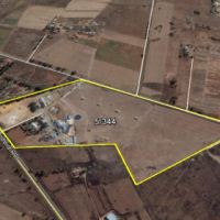 Private Treaty Sale of Farm in Westonaria
