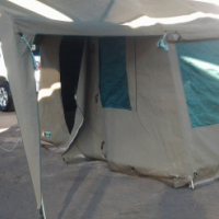 For Sale Campmore Safari Villa Senior Tent