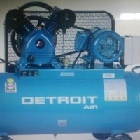 Compressors air receivers forklifts generstors airdryers