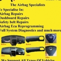 For all your Airbags requirements ,Steering,Passenger,Knee and many more.