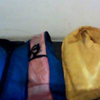 Life jackets x4