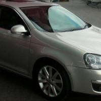 VW JETTA 1.4 TSi HIGHLINE