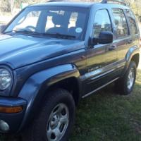 Jeep cherokee 2002 / lexus engine