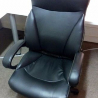Black Office Chair ForSale